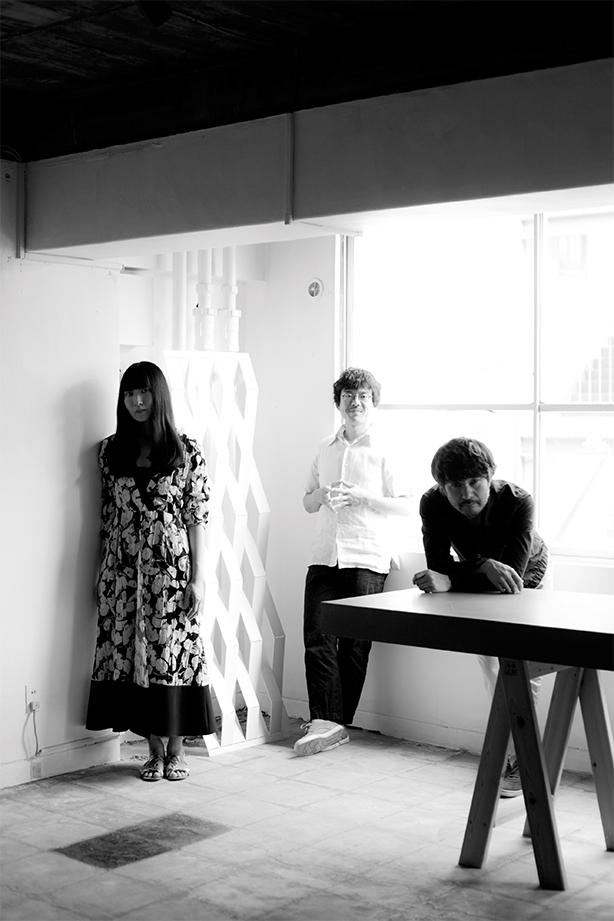寺尾紗穂+伊賀航+あだち麗三郎=冬にわかれて、10/17発売の1stアルバムのカバーアートを公開!併せて11/30開催のリリースパーティーの詳細を発表!