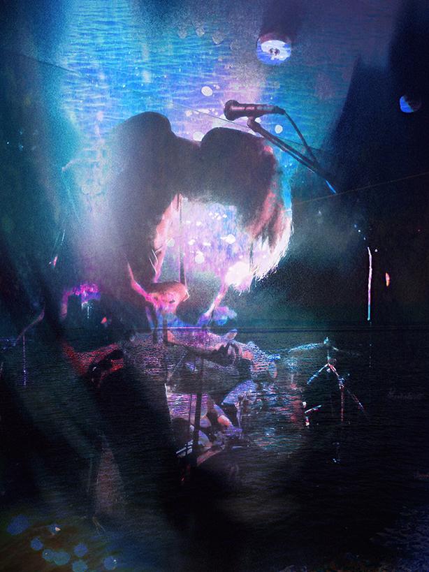 冷牟田敬企画にどついたるねん、倉内太新バンドのウエル出演