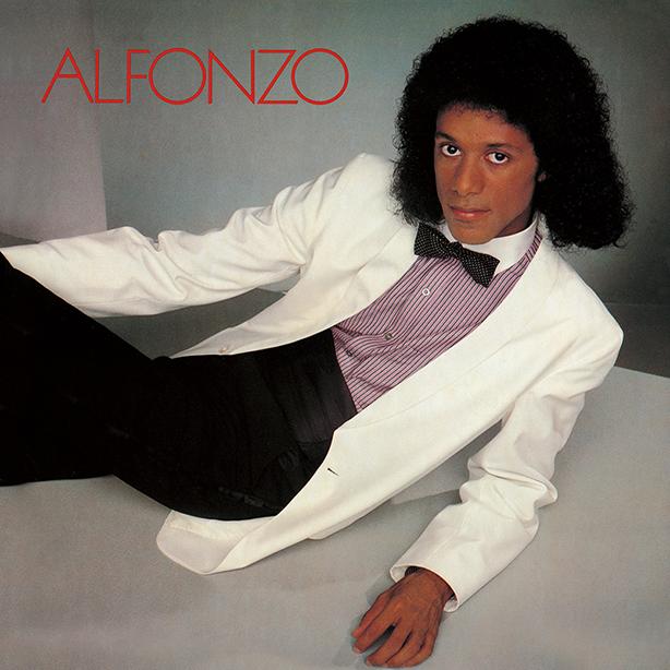 """華麗なる80'sサウンド!偉大なるMJに最大級のリスペクトを込めて捧げられた""""アルフォンゾ""""1stリイシュー!"""