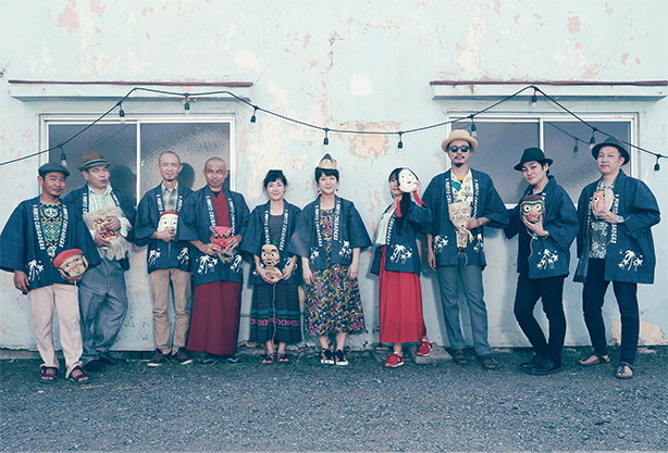 6/28(金)に民謡クルセイダーズが名古屋クラブクアトロ30周年記念イベントに出演決定!DJにはEGO-WRAPPIN'から森雅樹も出演!