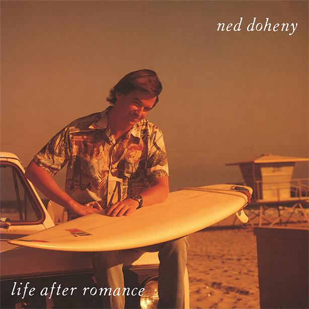 """ネッド・ドヒニー、あの""""Whatcha Gonna Do For Me?""""のセルフカヴァーを含む88年の名盤4th『Life After Romance』が久々の復刻! ボーナス・トラック5曲+初の紙ジャケット仕様にて本日リリース!"""
