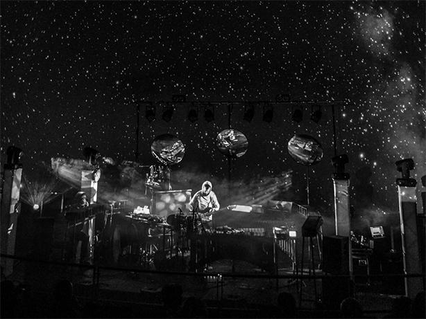 Flying Lotus、Atoms For Peace、Aphex Twin, J.Dillaカヴァーで世界中に衝撃を与えたBINKBEATS日本デビュー!