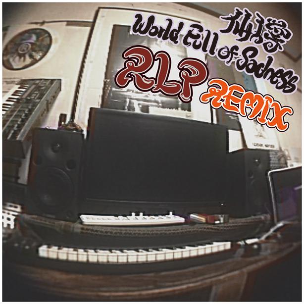 """仙人掌のセカンド・アルバム『BOY MEETS WORLD』のリミックス・プロジェクトから、アルバムのラストを飾る韓国のシンガー、SOGUMMが参加した""""World Full Of Sadness""""のRLPによるリミックスが第9弾シングルとして今夜24時より配信開始!"""