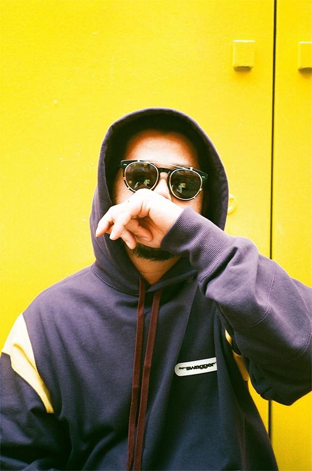 """KOJOEがエグゼクティヴ・プロデューサーを務め、illmoreが全曲をプロデュースしたBUPPONの新作から""""Moonwalk""""が本日より配信開始!アルバムのプレオーダー受付も同時に開始しました!"""