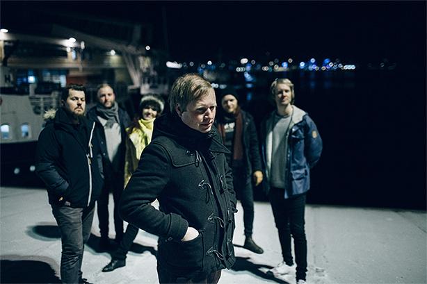 北欧ギター・ポップの至宝=The Loch Ness Mouse(ザ・ロッホ・ネス・マウス)、新作のダイジェスト試聴音源を公開!アルバムリリースは2月6日!