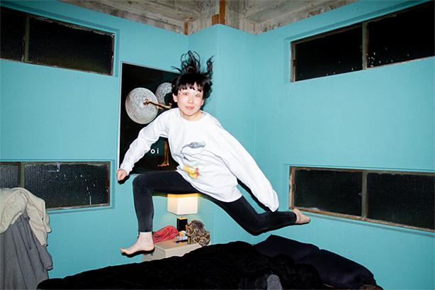 柴田聡子ニューアルバム「がんばれ!メロディー」より、「いい人」のMUSIC VIDEOを公開しました!