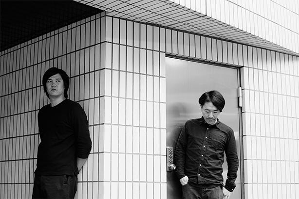 """2月8日(金)SUPER PHENIX at clubasiaにて""""GONNO × MASUMURA""""のライヴが決定!"""