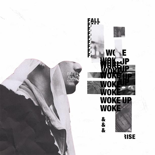 JAZEE MINOR出演!AbemaTV HIPHOPチャンネルにて3/17(日)21時から「WEEKEND BOMB」がオンエア ニュー・アルバム『WOKE UP』は3/20リリース