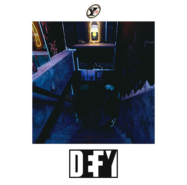 ニュー・アルバム『DEFY』が大絶賛発売中なNEO TOKAIを代表するラッパー、YUKSTA-ILL!DJ BLOCKCHECKとともに岐阜・高山で同作のリリース・パーティが開催!
