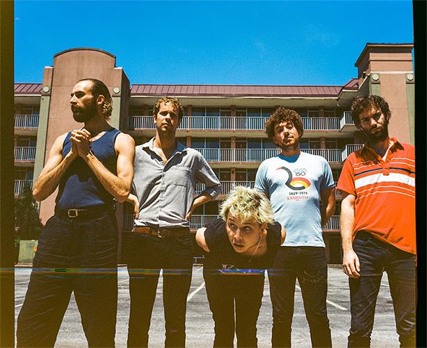 """""""テーム・インパラの兄弟バンド""""=ポンド(Pond)の「Tasmania」がInterFM897の「Hot Picks」に選出!バンド史上もっともポップな最新アルバム『Tasmania』は4月17日、日本リリース!"""