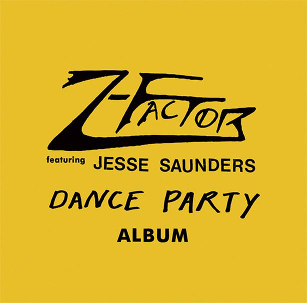 世界で最初のハウスのレコードを作った男が綴るリアルな歴史、ジェシー・サンダース(著)『ハウス・ミュージック──その真実の物語』の発売に合わせ、84年に発表した世界で最初のハウス・ミュージック・アルバム『Dance Party Album』が奇跡のCD化!