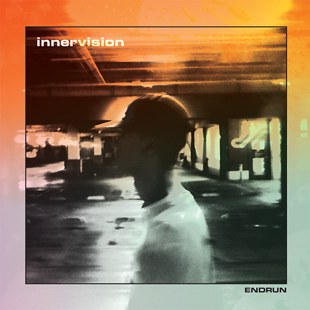 ENDRUN innervision RELEASE PARTY @BATICA