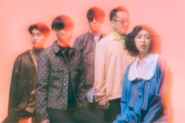 all about paradiseがクラブとライブハウスをクロスオーバーする1stフルアルバム『PARA』を7月3日(水)にリリースすることが決定!
