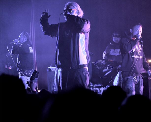 DMFのメンバー、KILLA EATのソロ・アルバムが6/5にリリース決定!DMFのメンバーや仙人掌、BES、ERA、BLYYらが参加。