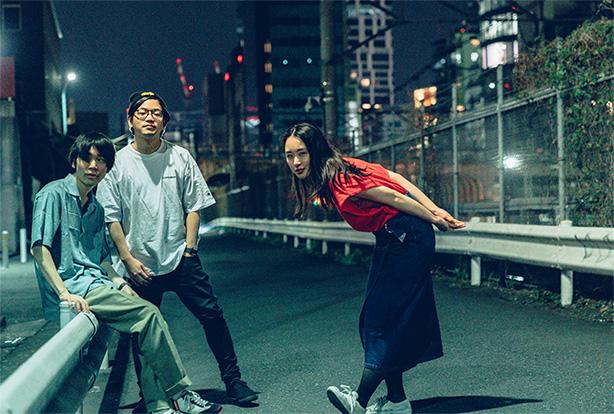 リアリティのあるアーバンソウルを紡ぎ出す新世代のバンド、eckeが待望の2ndアルバムをリリース!