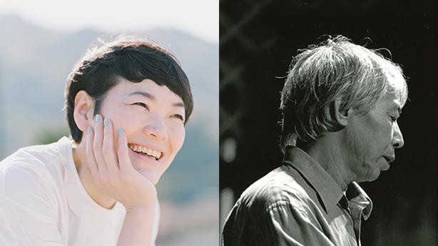 『二階堂和美と渋谷毅』live @神戸