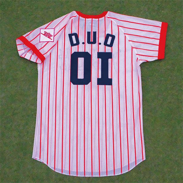 D.U.O TOKYOのラッパー、O.I.のアルバム『THE LOST CD-R』が5/29にリリース!