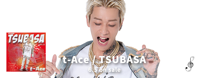 6/5 release t-Ace