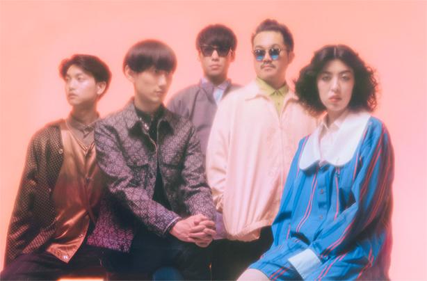 7/3(水)にアルバム『PARA』をリリースするall about paradise のリードトラック「PARA」が本日より先行配信開始!