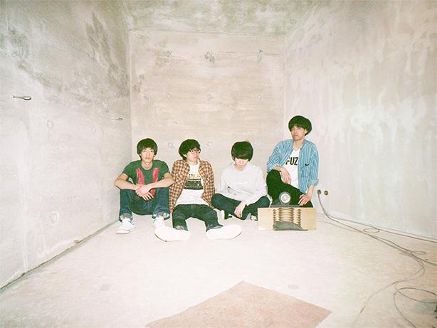 ナツノムジナが本日7/10(水)アルバム『Temporary Reality Numbers』をリリース!アルバムに寄せて田渕ひさ子や畑野裕文らからのコメントも!