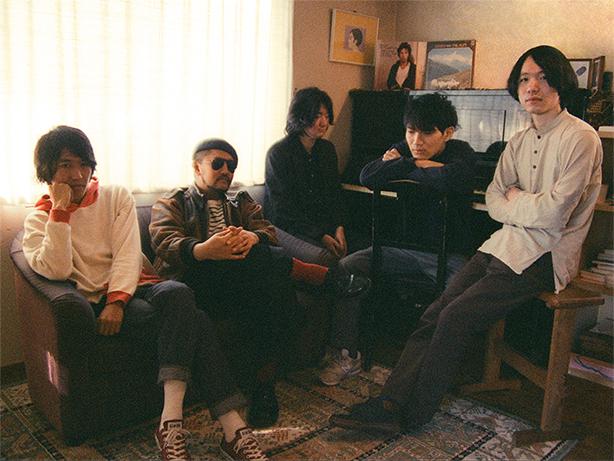 今年のフジロック、ROOKIE A GO GOにも出演したゆうらん船が2nd EP『ゆうらん船2』を本日10/2(水)CDと配信でリリース!11/29(金)には吉祥寺スターパインズカフェにて自主企画も開催!