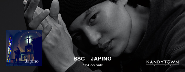 7/24 release BSC JAPINO