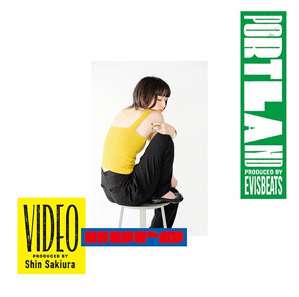 TAMTAMのヴォーカルKuro、9/18発売予定の初ソロアルバムからEVISBEATS・Shin Sakiuraそれぞれとのコラボ楽曲を先行配信スタート。ループアニメMVも公開!