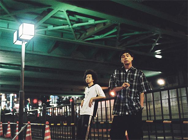 ジョイント・アルバム『AKIRA』をリリースしたNF Zessho x Aru-2の先日放送されたAbemaMixでのライブがYouTube&AbemaTVにて公開!