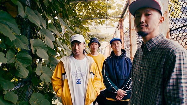"JUMANJI  1stアルバム「DAWN」より""ON THE SET""のMUSIC VIDEOが本日BLACK FILE ""NEIGHBOR HOOD"" にて公開"