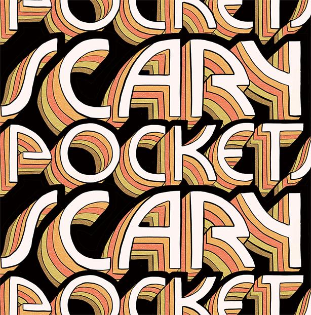 ロック~ポップス、サントラの名作まで、そのすべてを芯からファンク色へ染め直す超絶センスを持ち合わせた恐るべきバンド=スケアリー・ポケッツの初来日公演が決定!