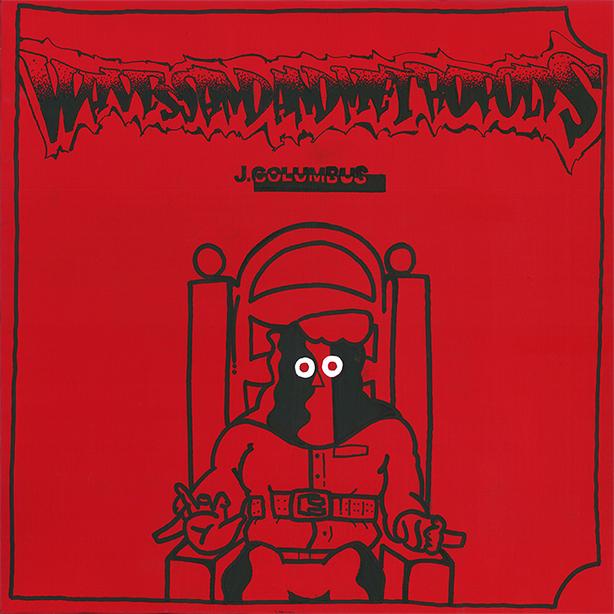 """気鋭のビデオプロダクションユニット「Kook Film」による初のMVとして、J.COLUMBUSの初のオフィシャルアルバムより""""PUSHERMAN""""のMVを公開"""