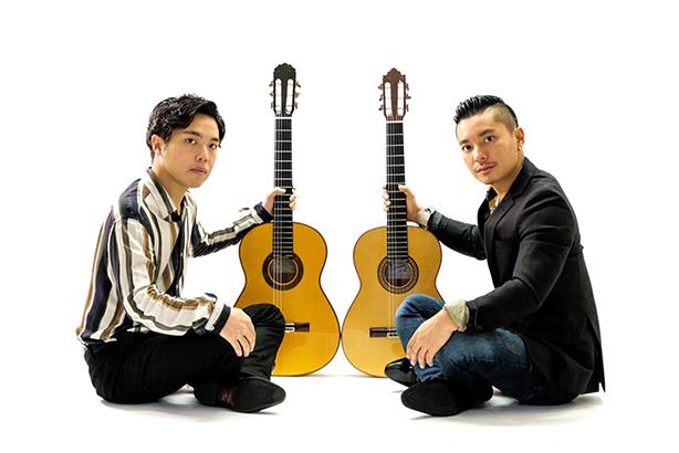 徳永兄弟ニュー・アルバム『Guitarra Flamenca』リリースコンサート @上野