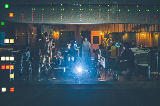 12/18(水)にアルバムをリリースするCHIIOがアルバム収録曲「Compass」を本日12月11日(水)よりApple Musicにて先行配信とアルバムプレオーダーを開始!来年3月からのツアー情報も発表!