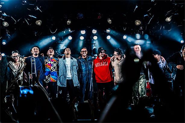 日本では稀有なサルサ・ドゥーラ=ハード・サルサ・バンドとして注目を集めていたBANDERASが2019年内をもって惜しくも解散。ラスト・ライブを開催。また会いましょう!