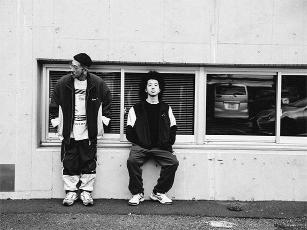 NF Zesshoとのジョイント・アルバム『AKIRA』をリリースしたAru-2と、owlsとしてのデビュー・アルバムをリリースしたGREEN ASSASSIN DOLLARによるビートメイカー対談がQeticにて公開!