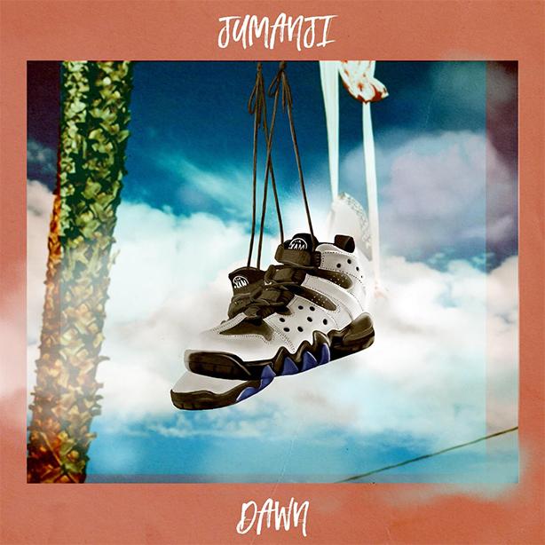 JUMANJIとは一体何者達なのだろうか? / JUMANJI  1stアルバム「DAWN」が2019年11月20日にリリース決定