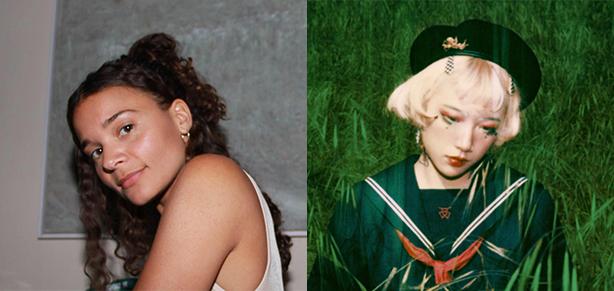 米国の人気音楽メディアGorilla vs. Bearが選ぶ2019年間ベストでErika de Casier(エリカ・ド・カシエール)が2位を獲得! yeule(ユール)もチャート・イン!