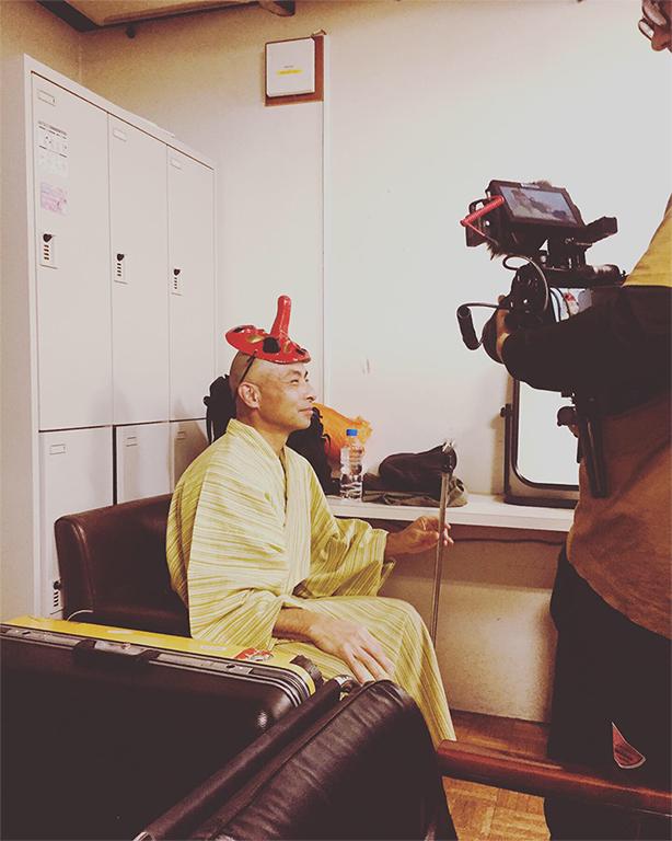 民謡クルセイダーズ《メディア情報》12/19(木)NHK総合『NHKニュース おはよう日本』、12/28(土)NHK-FM『ウィークエンドサンシャイン ウィンター・スペシャル』