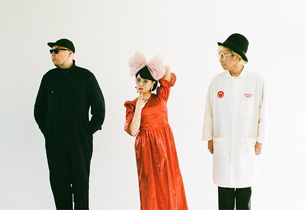 アートディレクター千原徹也とFPM田中知之による音楽ユニットトーキョーベートーヴェンデビュー!第一弾はもも(チャラン・ポ・ランタン)とのコラボレーション!