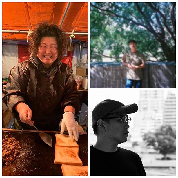 speedometer.(高山純)、浦朋恵、metomeの3人が、「ダーク・トロピカル」をコンセプトに作り上げた、他に類を見ない鎮静楽園音楽。アルバム『Dark, tropical.』3月4日リリース