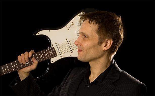 金澤寿和監修<Light Mellow Searches>より、北欧の人気ギタリスト:スヴェン・ラーションの傑作AORアルバムが初日本盤化!本日リリース!