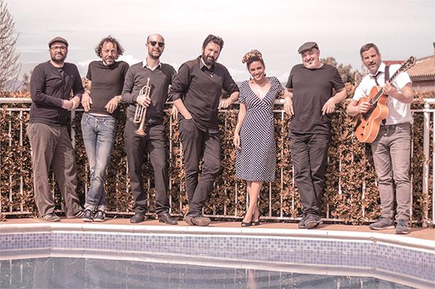 スペインはバルセロナの8Pバンド=ジ・オーディアンズによる、この上なくスウィートでソウルフルなジャマイカン・ジャズ・アルバム『Roots 'N' Soul (Nice & Easy)』が本日発売!リリースに合わせて「Reaction」のMVも公開!