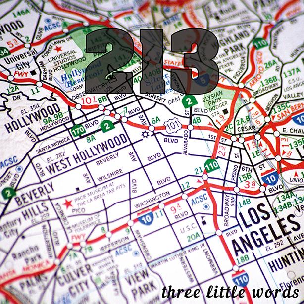 ジェフ・ポーカロが参加した81年の超ド級AOR発掘音源、213『Three Little Words』が遂に本日リリース!お待たせしました!