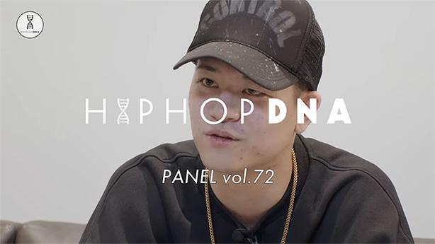 デビュー・アルバム『CONTROL』をついにリリースしたラッパー、Ry-laxがWEBメディア HIP HOP DNAの 映像企画「HIP HOP DNA PANEL」の後半が公開!