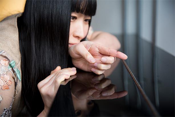 寺尾紗穂、待望の新アルバム『北へ向かう』いよいよ明日3/4リリース!キセル参加のタイトル曲のミュージック・ビデオ公開&各地レコ発ライブも決定!