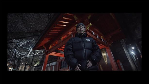 """仙人掌とイギリスはブリストルを拠点に活動する「SEKTION RED」とのコラボレーションによるエクスクルーシブ・ビデオ""""SEKTION RED EXCLUSIVE""""が公開!"""