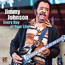 JIMMY JOHNSON「Every Day Of Your Life」