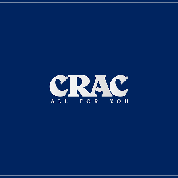 80'sクロスオーヴァー・ソウル〜メロウ・グルーヴの一逸品、CRAC『All For You』が本日リリース!世界初CD化!