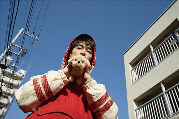 横沢俊一郎「誰にもわからない」が、4/16(木)〜 InterFM897「New Fire!!」のローテーションに決定!