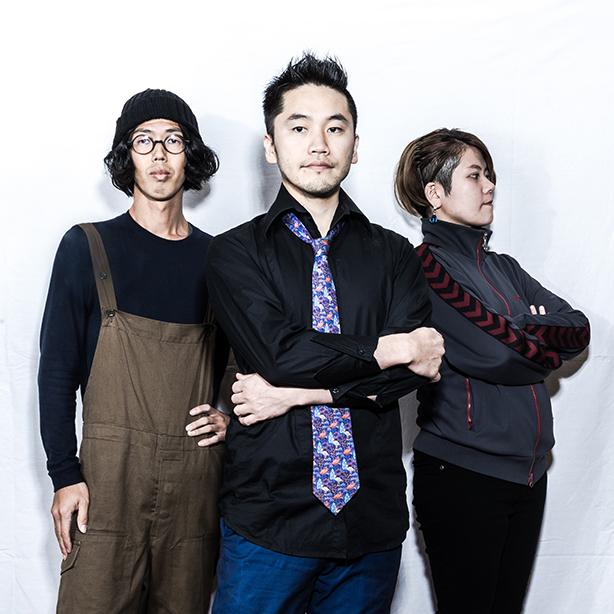 千変万化のインスト・バンド、ハモニカクリームズが明日5/19(火)18時から放送のTBSラジオ「アフター6ジャンクション」に生出演!中継スタジオ・ライブを披露します!
